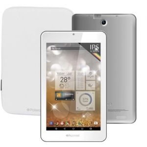 """Polaroid Pure 7"""" 8 Go - Tablette tactile sous Android 5.1"""
