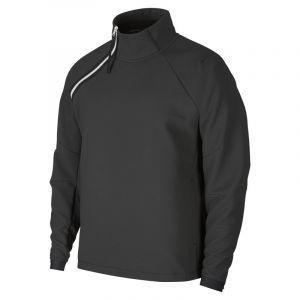Nike Haut tissé à manches longues Sportswear Tech Pack pour Homme - Noir - Couleur Noir - Taille L