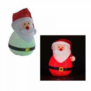 JJA Père Noël lumineux à LED