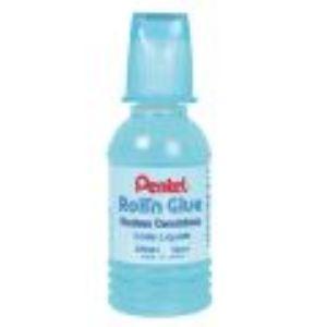 Image de Pentel Colle a roulette Roll'N glue 55ml