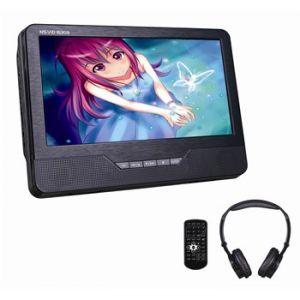 Norauto 1 lecteur DVD pour voiture SOUND NS-VID16309S