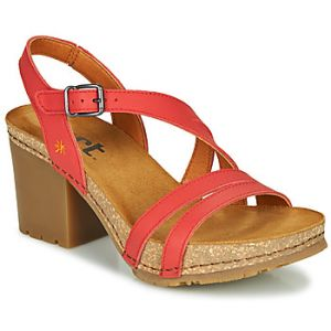 Art Sandales SOHO rouge - Taille 36,37,38,39,40,41