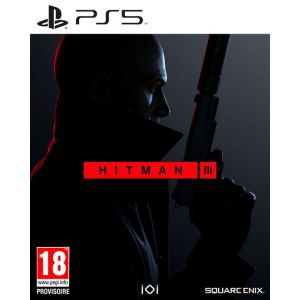 Hitman 3 (PS5) [PS5]