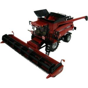 Britains 42884 - Moissonneuse batteuse Case Ih 8230 - Echelle 1/32