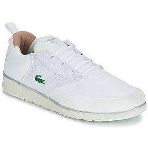 Lacoste Light 118 1 chaussures blanc 46 EU
