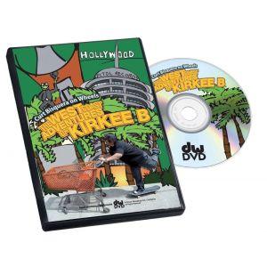 DW Drums DW DRUM WORKSHOP DVD CURT BISQUERA ON WHEELS