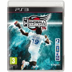 Handball Challenge 2013 [PS3]