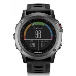 Garmin Fenix 3 - GPS Outdoor multisports