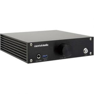 Image de Cocktail audio N15D