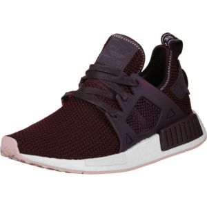 Adidas Baskets basses NMD Rouge Originals