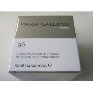 Maria Galland 96 - Crème hydratante intense