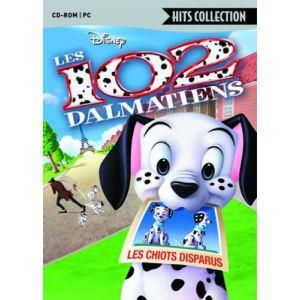 Les 102 Dalmatiens : Les chiots disparus [Windows]