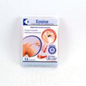 Laboratoire Biopharme Clic & Go - Eosine 2% (12 unidoses)