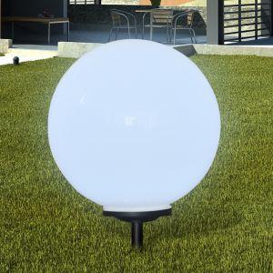 VidaXL 40867 - Boule solaire extérieure 50 cm 1 pièce