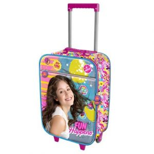 Karactermania Valise trolley Soy Luna