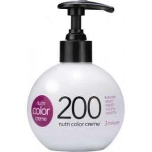 Revlon Nutri Color Crème 200 Violet