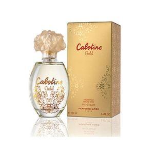 Parfums Grès Cabotine Gold - Eau de toilette pour femme