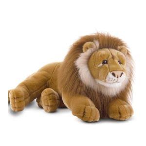 Plush & Company Peluche Lion Zekyll 50 cm