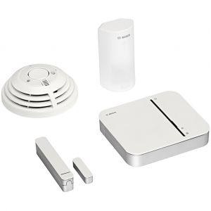 Bosch Kit de démarrage sécurité Smart Home