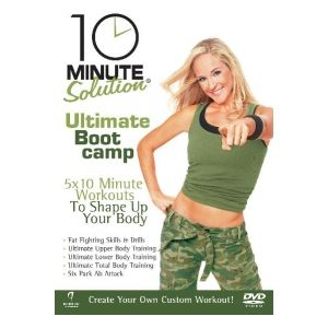 10 Minute Solution : Ultimate Bo