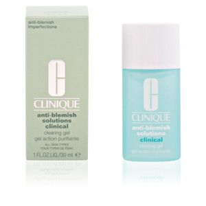 Clinique Anti-blemish solutions clinical - Gel action purifiante - 30 ml