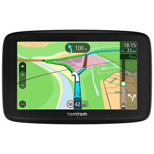 TomTom VIA 53 - GPS auto