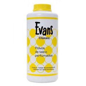 Evans TALCO 125 G