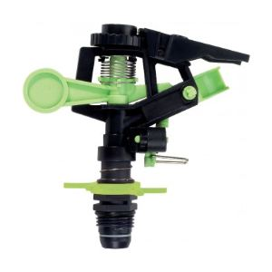 Cap Vert 98817 - Asperseur plastique Filetage Mâle 15 x 21 mm