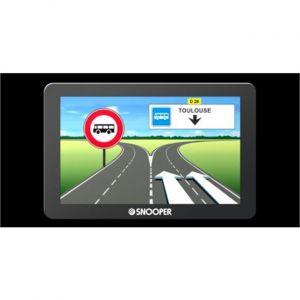 Snooper AC5400 - GPS pour autocar et bus