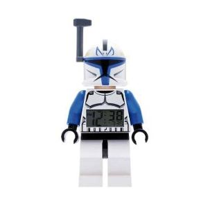 Lego 9003936 - Réveil Star Wars Captain Rex
