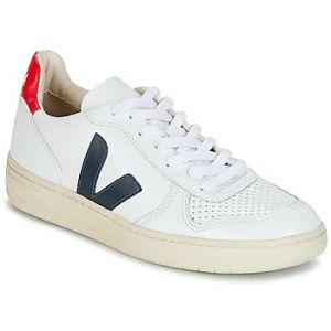 Veja V 10 chaussures blanc 46 EU