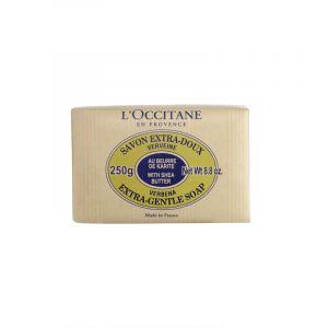 L'Occitane en Provence Savon extra-doux Karité verveine