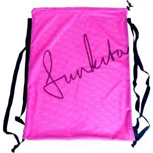 Funkita Mesh Gear - Sac - rose Accessoires natation