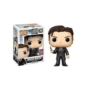 Funko Figurine POP! #200 - Justice League - Bruce Wayne