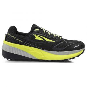 Altra Chaussures Olympus 3 - Black / Yellow - Taille EU 42