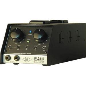 Universal Audio SOLO 610 - Préampli micro