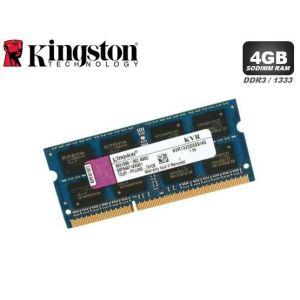 Fujitsu S26391-F1382-L400 - Barrette mémoire 4 Go DDR3 1600 MHz SO DIMM 204 broches