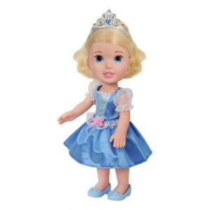 Jakks Pacific Poupée Petite Cendrillon My First Disney Princess