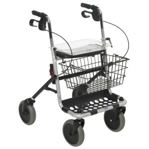 Invacare Banjo - Rollator 4 roues