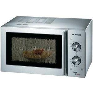 Severin MW 7849 - Micro-ondes avec grill