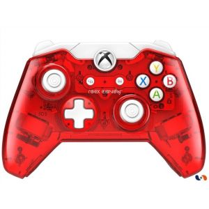 PDP Manette filaire rock candy pour Xbox One