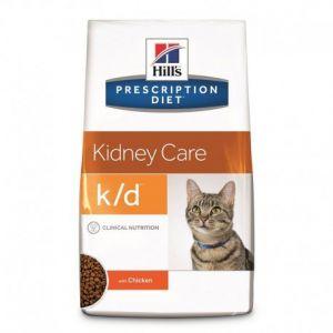 Hill's Feline k/d - Sac 5 kg