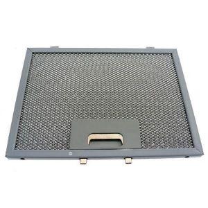 Electrolux 37214 - Filtre métal anti-graisse (à l'unité) 234 x 170 mm pour hotte