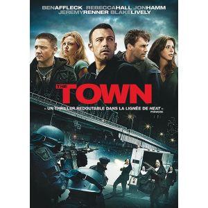 The Town - de Ben Affleck