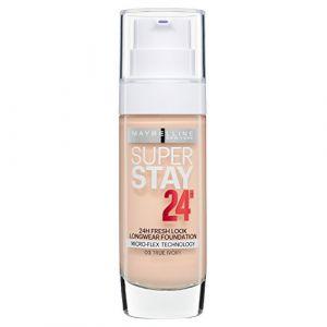 Maybelline Super Stay 24h - Fond de teint - ivoire
