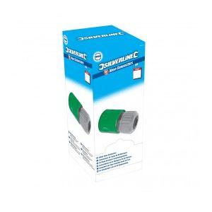 Silverline 598479 - Présentoir de 50 raccords rapides pour tuyaux 12,5 mm