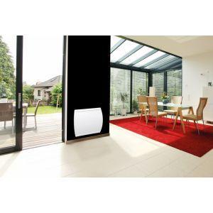 Chaufelec Perfect 2000 Watts - Radiateur horizontal à chaleur douce intégrale communiquant