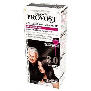 Franck Provost 3.0 Châtain foncé - Couleur permanente au pinceau