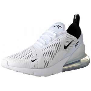 Nike Chaussure Air Max 270 Homme - Blanc - Taille 44.5