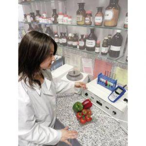 Greisinger Thermomètre étanche HACCP GMH 2710